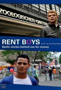 Die Jungs vom Bahnhof Zoo (Rent Boys)