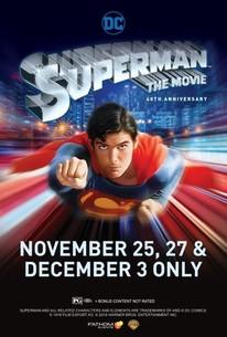 Superman 40th Anniversary