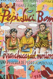 Pepi, Luci, Bom and Other Girls Like Mom (Pepi, Luci, Bom y otras chicas del montón)