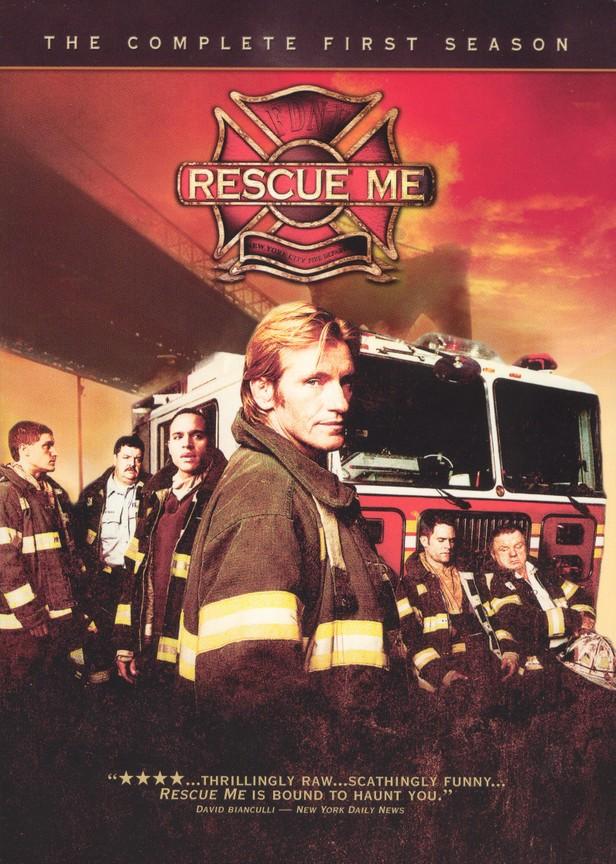 283398daf972 Rescue Me: Season 1 - Rotten Tomatoes