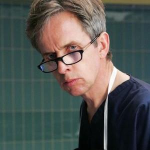 Robert Joy as Dr. Sid Hammerback