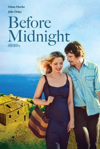 Before Midnight 2013 Rotten Tomatoes