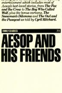Aesop and His Friends