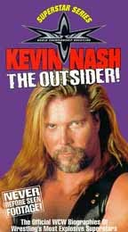 WCW - Kevin Nash: The Outsider!
