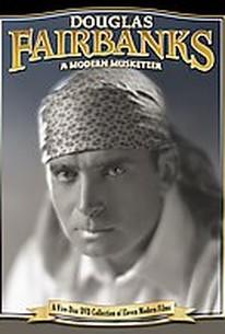Douglas Fairbanks: A Modern Musketeer