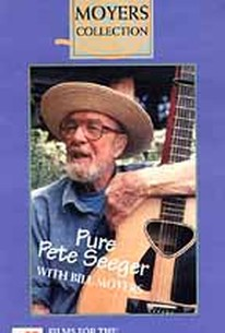 Pure Pete Seeger