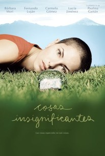 Cosas insignificantes (Insignificant Things)