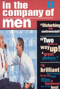 In the Company of Men