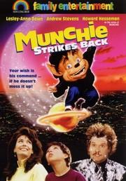 Munchie Strikes Back
