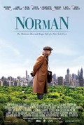 Norman (Norman: The Moderate Rise and Tragic Fall of a New York Fixer)
