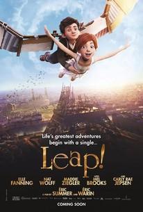 watch Leap! (Ballerina) full movie