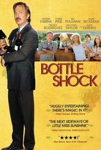 Bottle Shock (2008) - Rotten Tomatoes