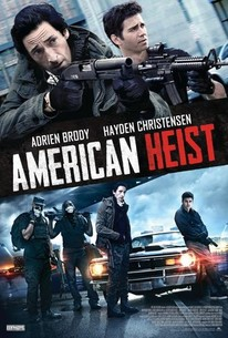 Dzarcva Amerikulad Qartulad / ძარცვა ამერიკულად (ქართულად) / American Heist