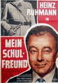 Mein Schulfreund (My School Chum)