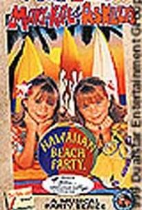 Mary-Kate & Ashley Olsen - You're Invited to Mary-Kate & Ashley's Hawaiian Beach Party