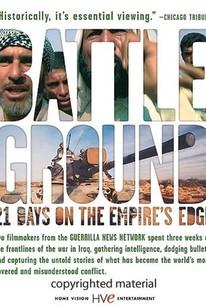 BattleGround: 21 Days on the Empire's Edge