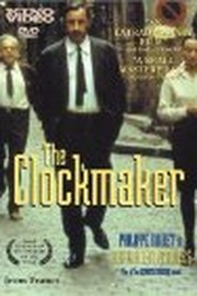 The Clockmaker of St. Paul (L'horloger de Saint-Paul)
