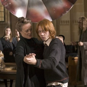 Harry Potter And The Goblet Of Fire 2005 Rotten Tomatoes