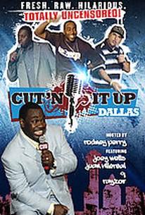Cut'n It Up: Dallas