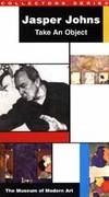Museum of Modern Art: Jasper Johns - Take An Object