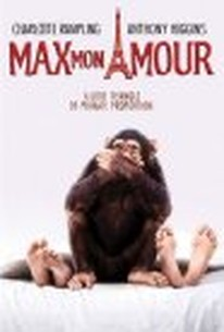 Max My Love (Max Mon Amour)
