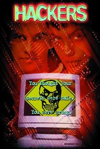 Hackers (1995) - Rotten Tomatoes