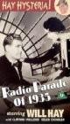Radio Parade of 1935 (Radio Follies)