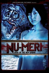 Nu-Meri: Book of the New Spawn