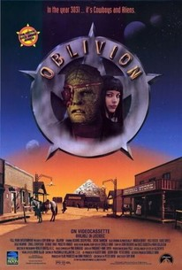 Oblivion (Welcome to Oblivion)