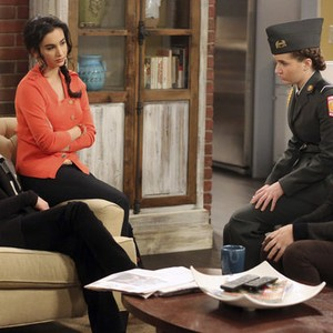 last man standing when did kyle start dating mandy