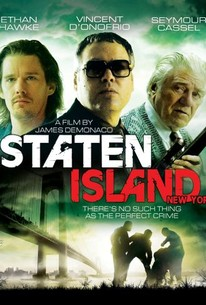 Staten Island (Little New York)