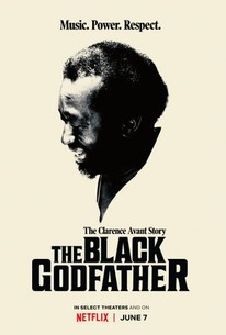 The Black Godfather (2019) - Rotten Tomatoes