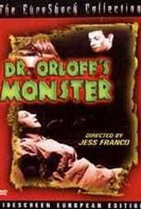 The Mistresses of Dr. Jekyll (Dr. Orloff's Monster)
