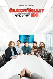 Silicon Valley Season 3 2016