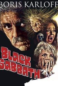 Black Sabbath (I Tre volti della paura) (The Three Faces of Fear) (The Three Faces of Terror)