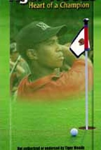 Tiger Woods - Heart of a Champion