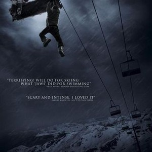 Frozen (2010) - Rotten Tomatoes