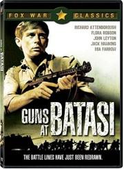 Guns at Batasi