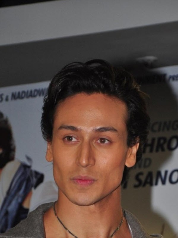 Baaghi 2 2018 Rotten Tomatoes