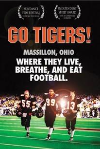 Go Tigers!