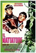 Il mattatore (Love and Larceny)