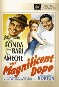 The Magnificent Dope