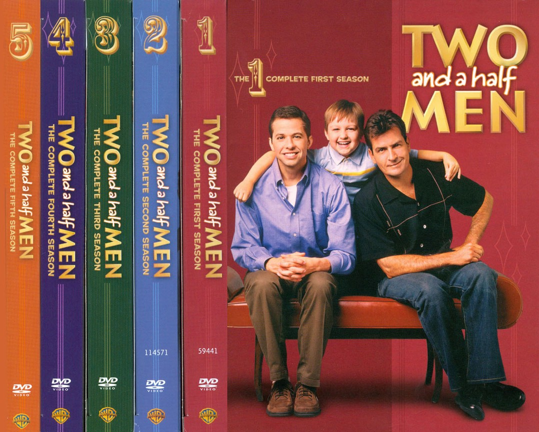 two and a half man besetzung