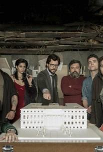 La Casa De Papel Cast Season 3 – Global Violins