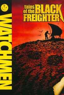 Watchmen: Tales of the Black Freighter and Under the Hood