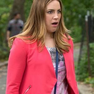 Sara Chase as Cyndee