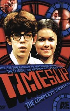 Timeslip - The Complete Series