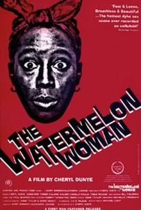 The Watermelon Woman