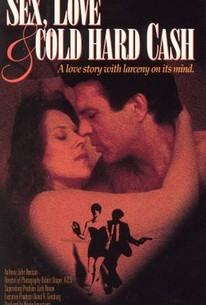 Sex, Love and Cold Hard Cash