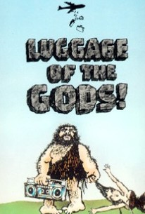 Luggage of the Gods!